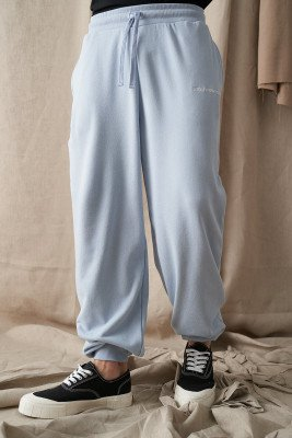 nu-in 100% Organic Stay Positive Unisex Joggers