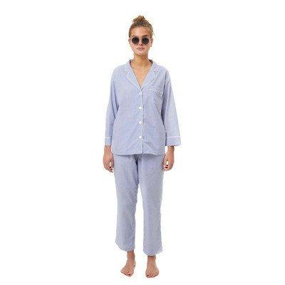 Nufferton Eve Thin Stripe Pajamas