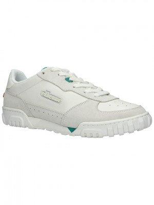 Ellesse Ellesse Tanker LO Sneakers wit