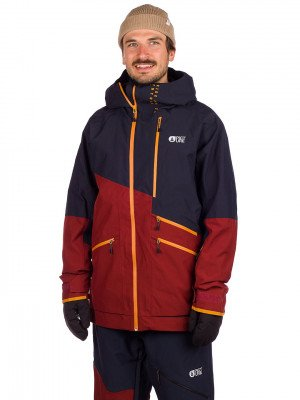 Picture Picture Alpin Jacket blauw