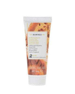 Korres Korres - Bergamot Pear Body Milk - 40 ml