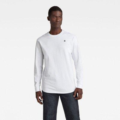 G-Star RAW Lash T-Shirt - Wit - Heren