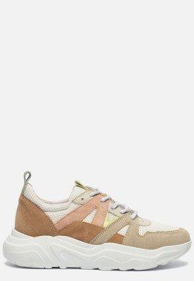 Ann Rocks Ann Rocks Sneakers beige