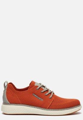 Bugatti Bugatti Dexter sneakers oranje