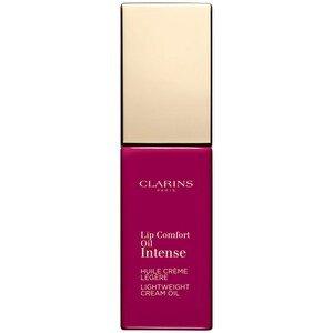 Clarins Clarins Lip Comfort Oil Intense Clarins - INSTANT LIGHT Lip Plumper 02 Intense Plum