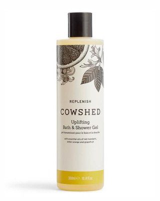 Cowshed Cowshed - Replenish - Uplifting Bath & Shower Gel - 300 ml