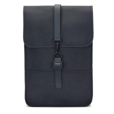 Rains Rains Backpack Mini Black