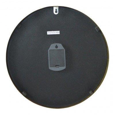 PTMD PTMD Klok 'Ricki', Staal, 40cm, kleur Goud