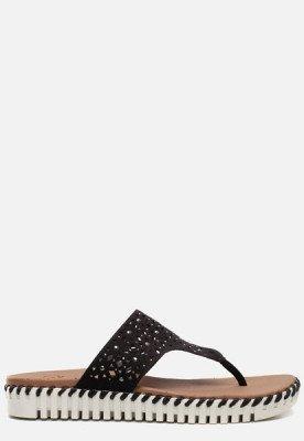 Skechers Skechers Sepulveda Larkspur slippers zwart