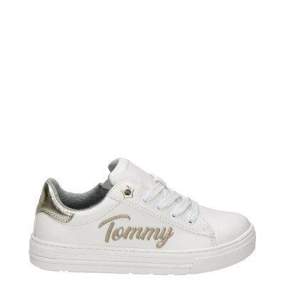Tommy Hilfiger Tommy Hilfiger lage sneakers