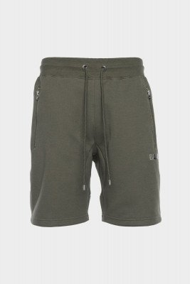 Q-Series Sweat Short Men Green