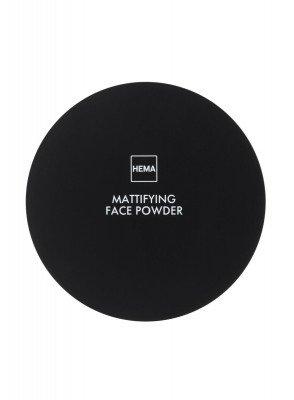 HEMA Mattifying Face Powder Neutral Light (beige)