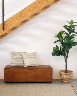 Kave Home Kave Home Kunstplant 'Ficus'