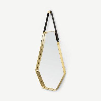 MADE.COM Cora grote spiegel 45 x 100 cm