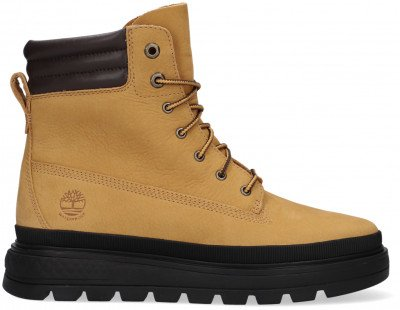 Timberland Camel Timberland Veterboots Ray City 6in Wp