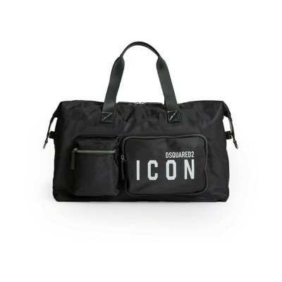 Dsquared2 BE Icon Duffle BAG