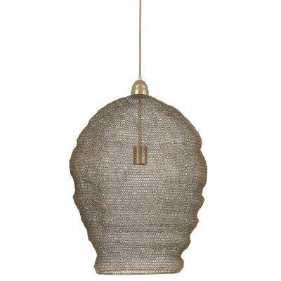 Woonexpress Hanglamp Nikki Goud