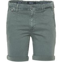 Replay Lehoen Heren Short