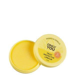 Only You Only You Uv Beschermende Lippenbalsem Mango Vanille Only You - LIPBALM Lipverzorging