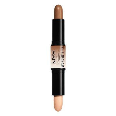 NYX Professional Makeup NYX Professional Makeup 02 - Medium Wonder Stick Contouring 4g