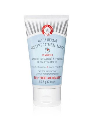 First Aid Beauty First Aid Beauty - Ultra Repair Instant Oatmeal Mask - 56,7 ml