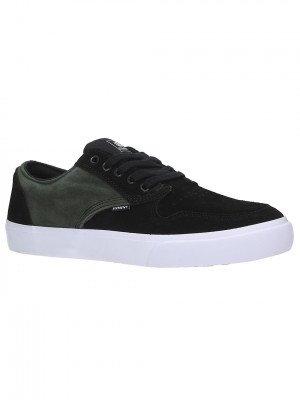 Element Element Topaz C3 Sneakers groen