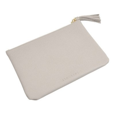 Stackers Stackers Pouch Taupe makeup_tasche