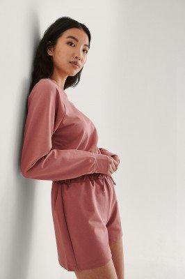 Trendyol Trendyol Loungewear Set - Pink