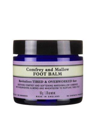 Neal's Yard Remedies Neal's Yard Remedies - Comfrey & Mallow Foot Balm - 50 gr