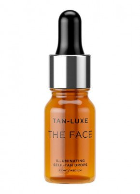 Tan-Luxe Tan-Luxe The Face mini zelfbruiner druppels