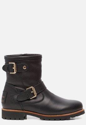 Panama Jack Panama Jack Felina Igloo Travelling B3 boots zwart