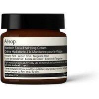 Aesop Mandarin Facial Hydrating Cream - dag- en nachtcrème