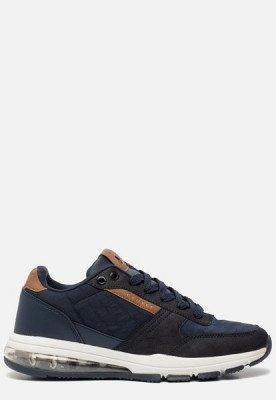 Cruyff Cruyff Remaster sneakers blauw