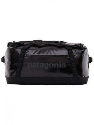 Patagonia Patagonia Black Hole Duffle 70L Travel Bag zwart