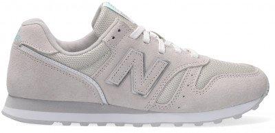 New Balance Beige New Balance Lage Sneakers Wl373