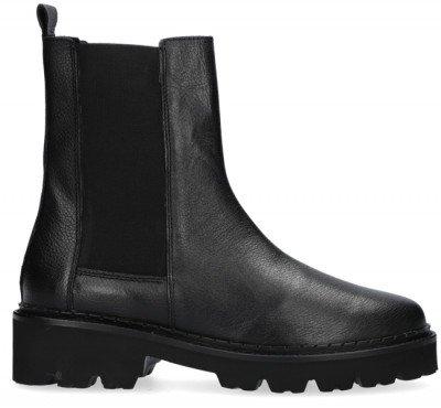 Tango Zwarte Tango Chelsea Boots Bee Bold 509