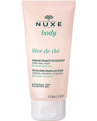 Nuxe Nuxe Verkwikkende Scrub Nuxe - NUXE REVE DE THÉ Peeling / Scrub
