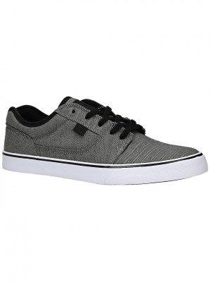 DC Tonik TX SE Sneakers zwart