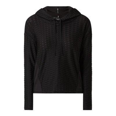 Puma Regular fit hoodie met stretch