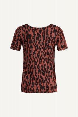 Tramontana Tramontana Shirt / Top Multicolor D06-98-402