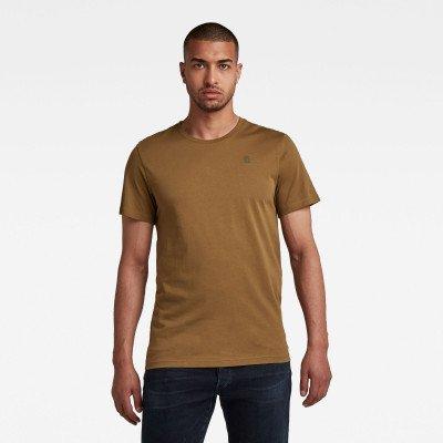 G-Star RAW Base R T-Shirt - Groen - Heren