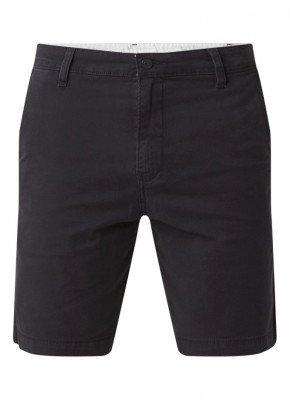 Levi's Levi's Tapered fit chino korte broek met stretch