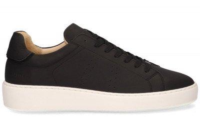 Nubikk Nubikk Jiro Banks Zwart Herensneakers