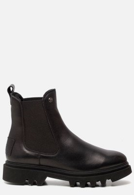 Panama Jack Panama Jack Thais Igloo B1 chelsea boots zwart