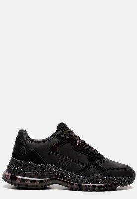 Bjorn Borg Bjorn Borg X510 SPK sneakers zwart