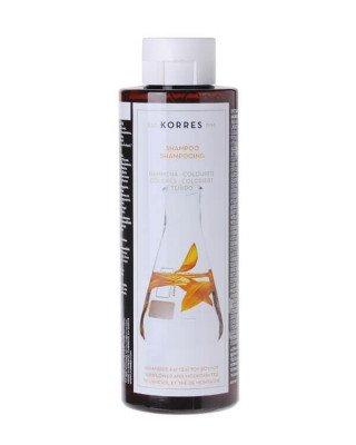 Korres Korres - Sunflower & Mountain Tea Shampoo - 250 ml