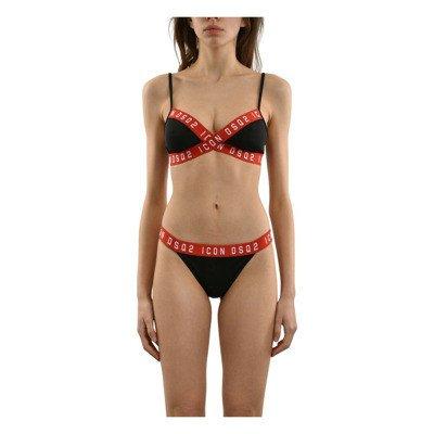 Dsquared2 costume bikini