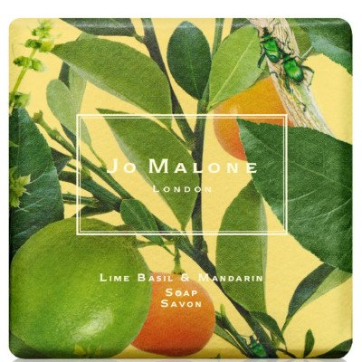Jo Malone London Jo Malone London Lime Basil & Mandarin Zeep 100 g