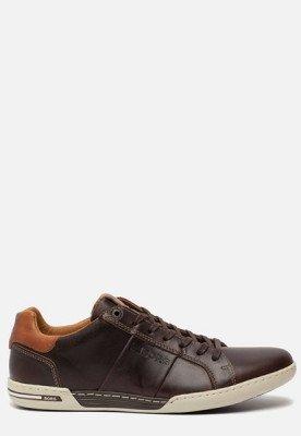 Bjorn Borg Bjorn Borg Cay Lea sneakers bruin