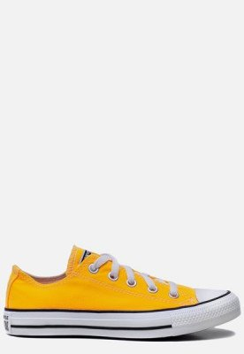 Converse Converse Taylor All star OX Low Top sneakers oranje